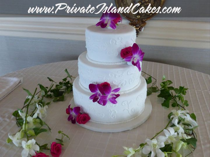 Tmx 1465487190121 Bridal18 Windham wedding cake