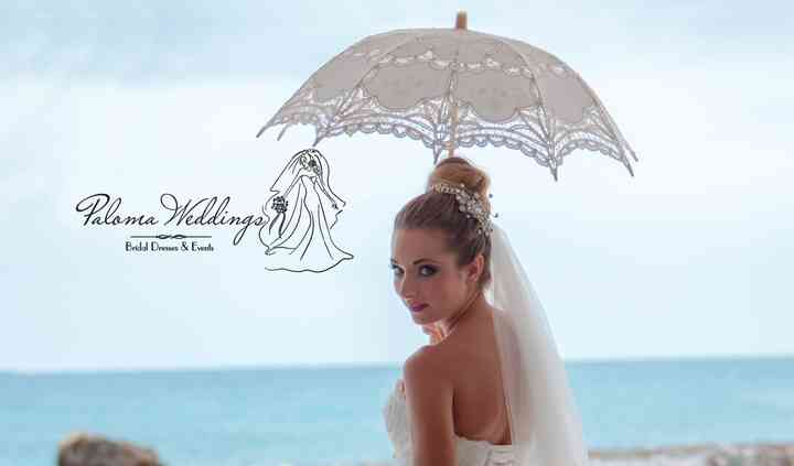 Paloma Weddings