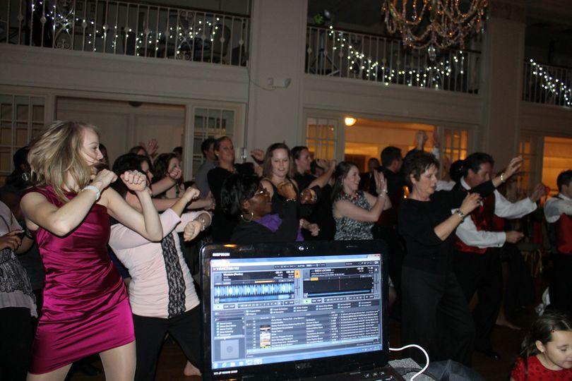Lambert's DJ
