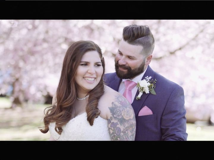 Tmx 1528209032 D634d21140ffc1f5 1528209030 9807ddfae7eb4b48 1528209036790 7 03 Howell, NJ wedding videography