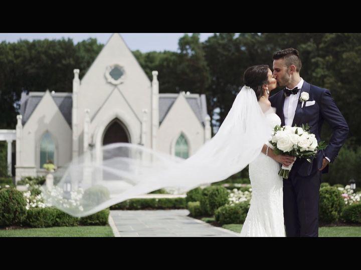 Tmx Michele And Joe 51 702474 162222260259230 Howell, NJ wedding videography