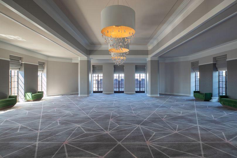 25th Floor Ballroom