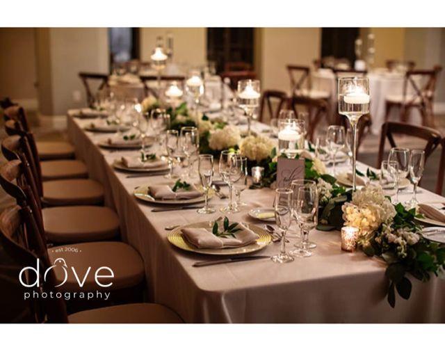 Tmx Ballroom Tablescape 51 432474 158169201118800 Philadelphia, PA wedding venue