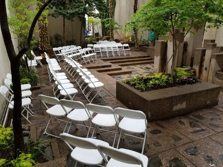 Tmx Collins Park Ceremonies 2 51 432474 1563811099 Philadelphia, PA wedding venue