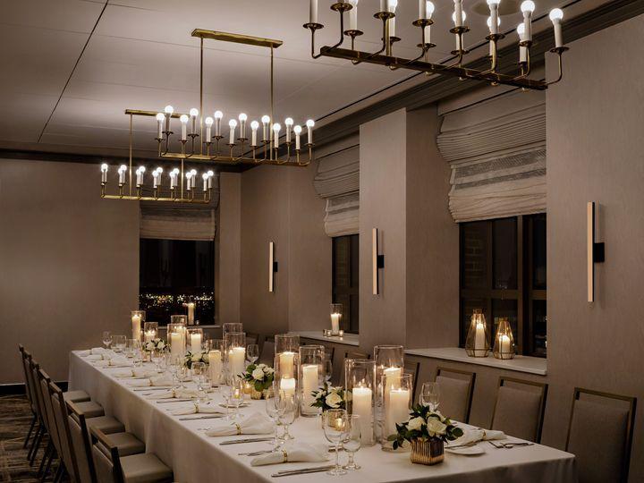 Tmx Rehearsal Dinner 2 51 432474 160676265141075 Philadelphia, PA wedding venue