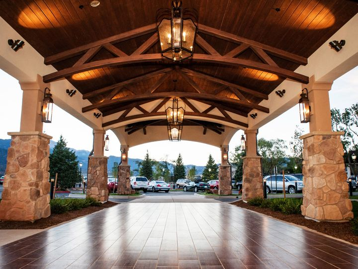 Tmx 1416262671732 Port A Cochere Colorado Springs wedding venue