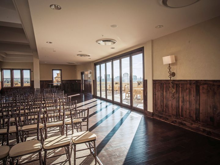 Tmx 1416263949320 Sweetwater Chapel 2 Colorado Springs wedding venue