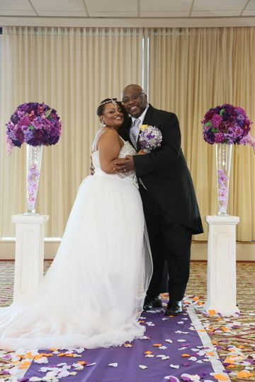 Tinas Creative Touch Wedding Planners Planning Bethesda MD