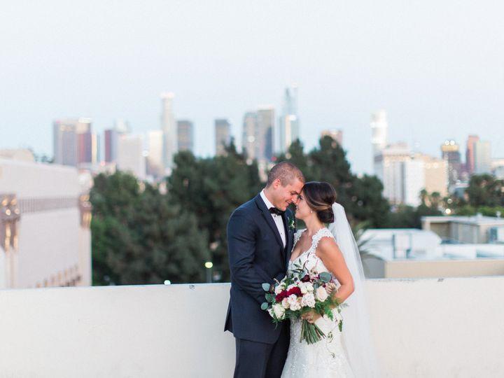 Tmx 1496180491157 Carondelet House Wedding Caitlin Parker 599 Copy North Hollywood, CA wedding planner