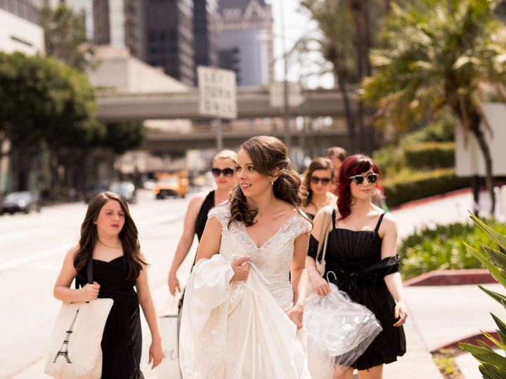 Tmx 1496180738113 4 Tues Kimberly Dan Wedding Getting Ready 99 Copy North Hollywood, CA wedding planner