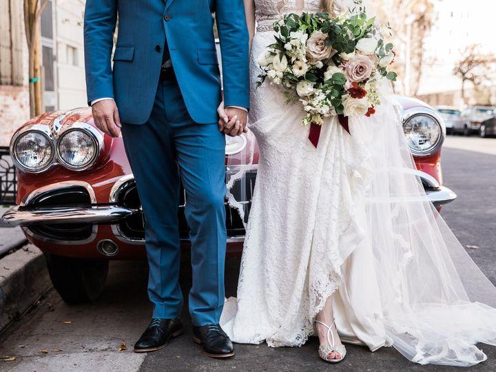 Tmx Woodnote Photographyamandajohn Wedding 2018 Carondelet House Los Angeles Woodnote Photography 14 1 Copy 51 643474 V1 North Hollywood, CA wedding planner