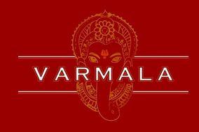 Varmala Wedding Design