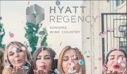 Hyatt Regency Sonoma Wine Country 2