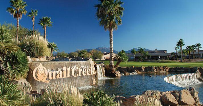 Quail Creek Country Club