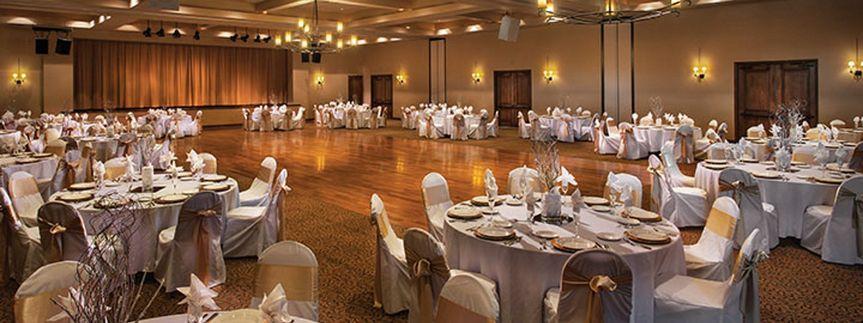 Crystal Ballroom