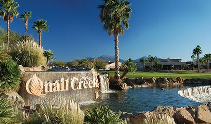 Quail Creek Country Club 1