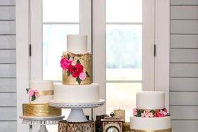 Perfect Wedding Cake/Unforgettable Weddings Cakes