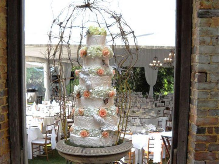 Tmx 1275495863816 Weddingwirephoto Marietta, Georgia wedding cake
