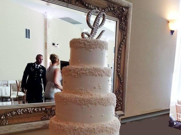 Tmx 1482520880633 2 Marietta, Georgia wedding cake