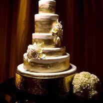 Tmx 1482520920545 1370774311129752020967391649348519252431833n Marietta, Georgia wedding cake
