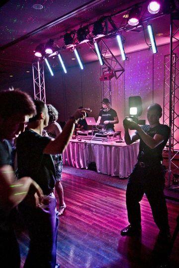 Capital Beats DJs