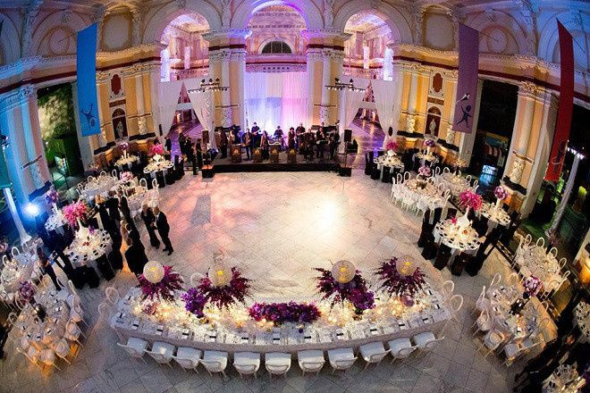 Tmx 1467914164359 Purple Weddings Please Touch Museum Philadelphia P Philadelphia, Pennsylvania wedding venue