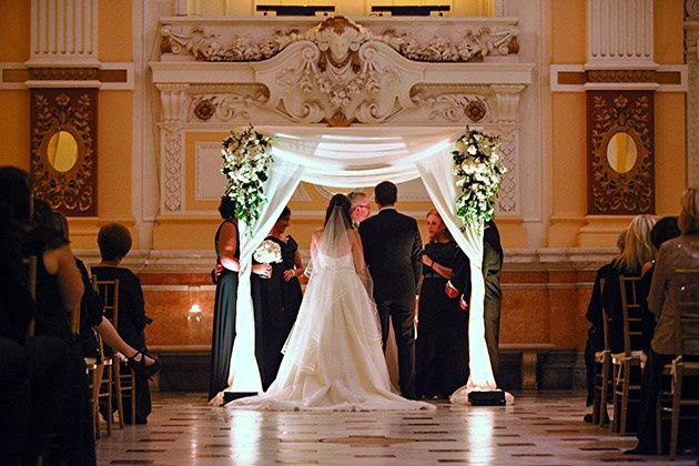 Tmx 1467914250939 06elegant Ivory Museum Wedding Marie Labbancz Phot Philadelphia, Pennsylvania wedding venue