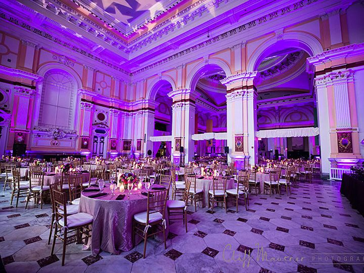 Tmx 1467914457302 Indianweddingpleasetouchmuseumphiladelphiawedding5 Philadelphia, Pennsylvania wedding venue