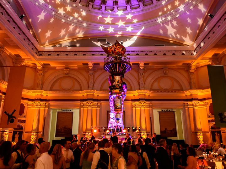 Tmx 1468255271098 1195042614mckeon Philadelphia, Pennsylvania wedding venue