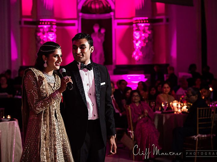 Tmx 1468255530877 Indianweddingpleasetouchmuseumphiladelphiawedding6 Philadelphia, Pennsylvania wedding venue