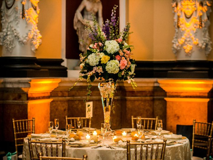 Tmx 1468255804847 Pleasetouchmuseumwedding29 Philadelphia, Pennsylvania wedding venue