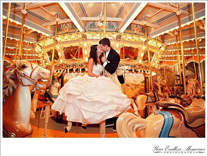 Tmx 1468260221579 Carousel Kiss Philadelphia, PA wedding venue