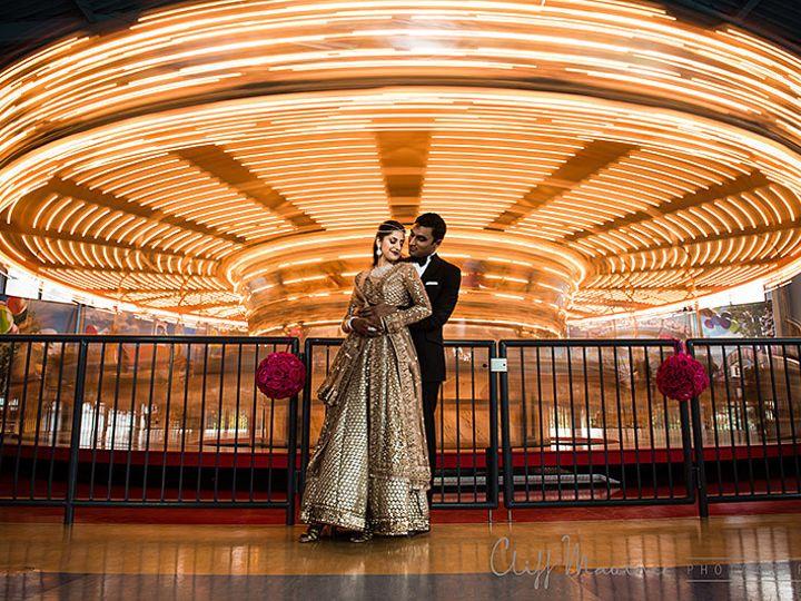 Tmx 1468260293079 Indianweddingpleasetouchmuseumphiladelphiawedding5 Philadelphia, PA wedding venue