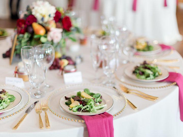 Tmx 1509563918775 Reception Details 27 Vienna wedding catering