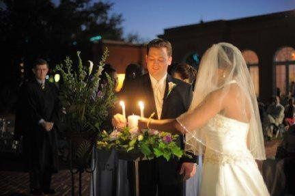 Unity Ceremony-Candlelighting