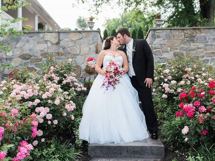 Tmx 1467741349625 Alexis And Scotty Blake June 4 2016 Westminster, MD wedding dress