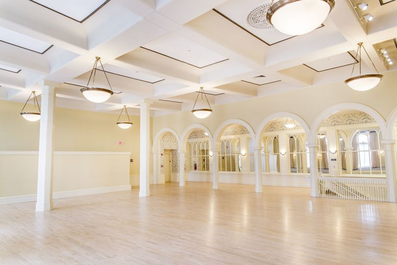 ballroom erhardt