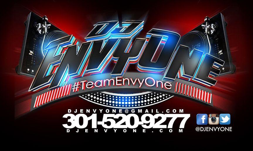 9951b1f257403c6d DJ Envy One Business Card FRONT