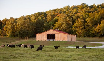 Southerland Farm Weddings & Events
