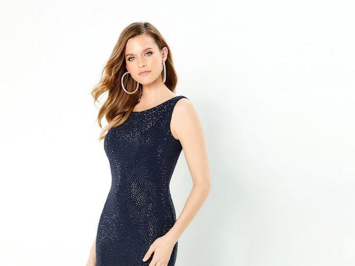 Tmx 220950 Navy Blue F D 740 51 16474 161117770269707 Ardmore, PA wedding dress
