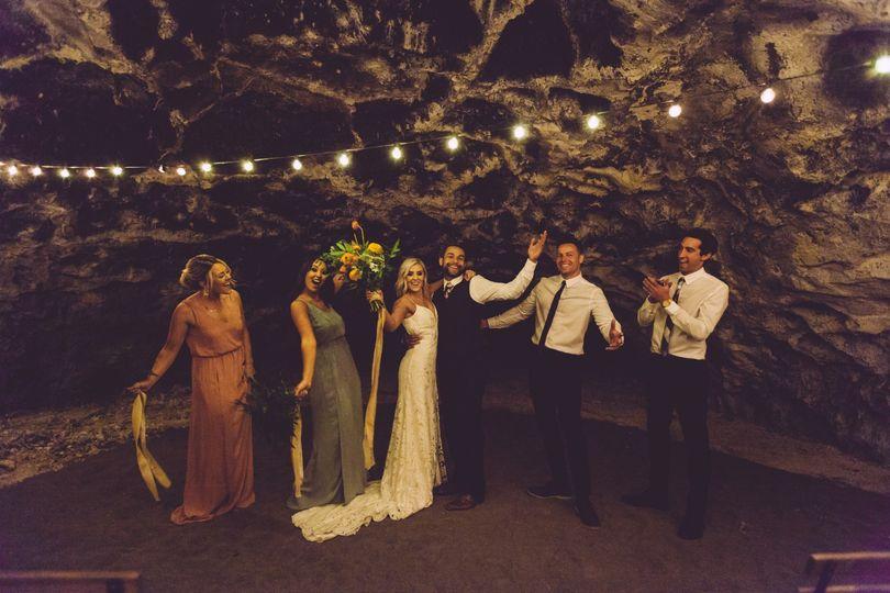 Intimate Ceremonies