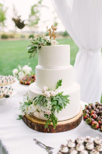 Cake Details