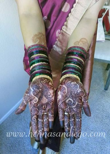 Henna San Diego - Beauty & Health - San Diego, CA - WeddingWire