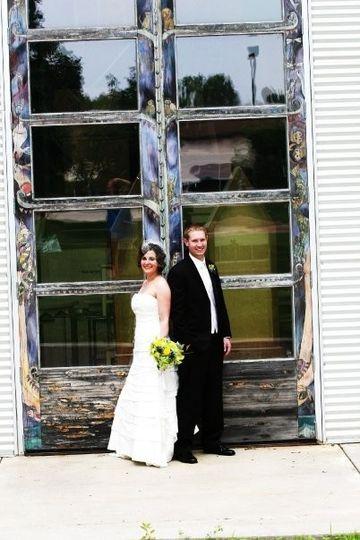 Our Forever Promise Weddings Pastor Joseph