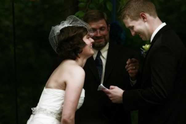 Our Forever Promise Weddings (Pastor Joseph)