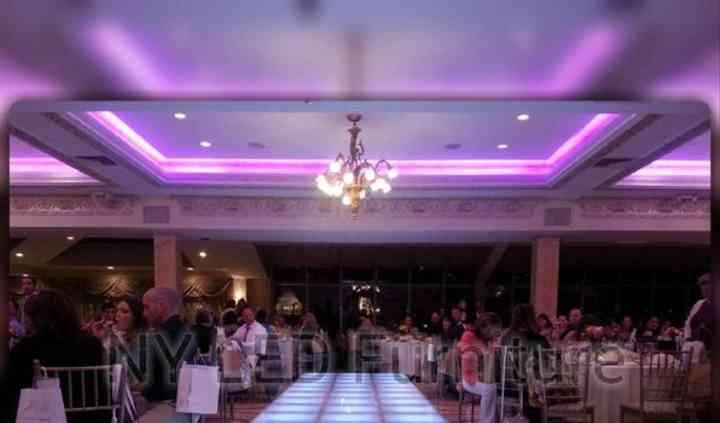 NY LED Furniture