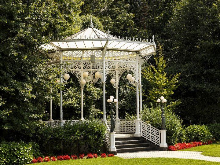 Tmx 1416940925875 Outdoor Gardens 339 Staten Island, NY wedding venue