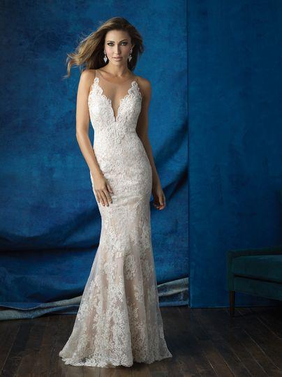 Claire\'s Fashions Inc - Dress & Attire - Wilmington, DE - WeddingWire