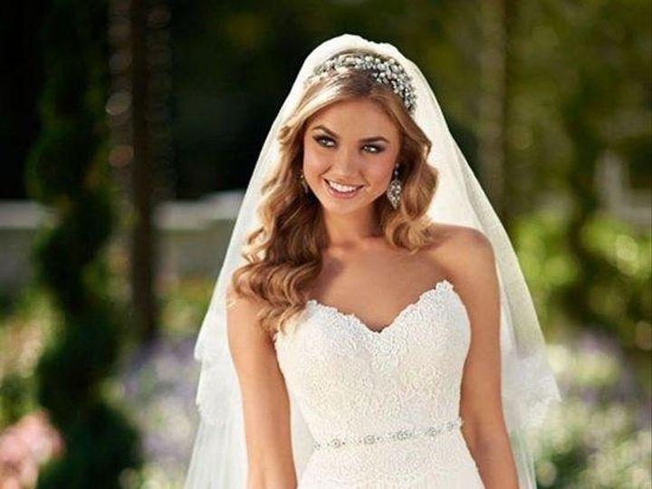 Tmx 1454604632547 6025 Wilmington wedding dress