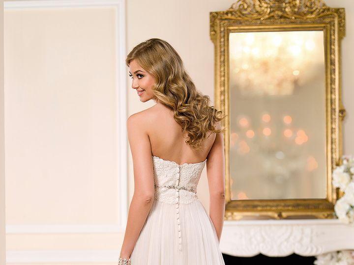 Tmx 1454604640720 6025back Wilmington wedding dress